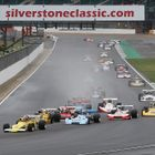 Gallery: HSCC Races Shine at Silverstone with Record Formula 2 Grid