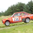 Price and Elliott Return in Style on the Harry Flatters Rally