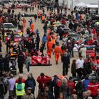 Video: Auction Stars, Classic F3s and More at the Silverstone Classic