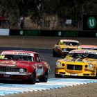 Maiden Winners as TCM Visits Queensland Raceway
