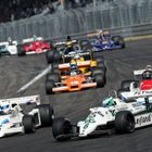 Oldtimer Grand Prix this Weekend at the Nurburgring