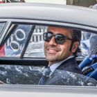Franchitti to Return to Racing at Goodwood!