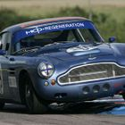AMOC Racing Dedicate Snetterton Meeting to Gerry Marshall