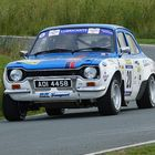 Local Crews Dominate on Ulster Rally