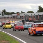 Oulton Park Gold Cup Set to Shine this Weekend