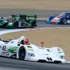 Two Weekends of Monterey Magic for Masters F1 and Endurance Legends