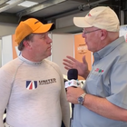 Video: F1 Boss Brown Gives an Exclusive Historic Interview