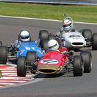Gallery: Oulton Park Gold Cup