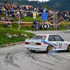 Italian Stages for European Rally Aces