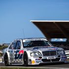 German Touring Legends Set for Zandvoort