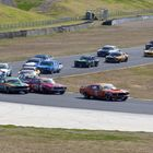 First TCM Win for Harris at Sydney Motorsport Park
