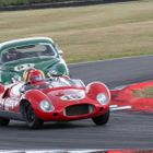 Succesful Snetterton for AMOC Racing