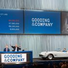 Gooding & Company Pebble Beach Auction Recap