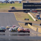 Video: TCM Race Start at Sydney Motorsport Park