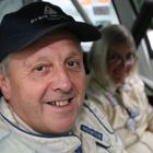 Jimmy McRae Contesting WRGB National Rally in Porsche 911