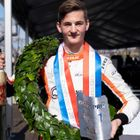 Olsen Doubles Up in FIA F3s