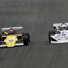 Watts and Smith take HSCC F2 Wins at Zandvoort