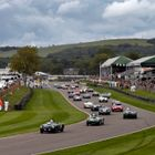 Goodwood Revival Timetable!