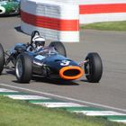 Goodwood Revival Qualifying