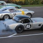 Video: Ferrari Win in Goodwood Revival Opener