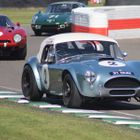 Goodwood Revival Sunday Race Results