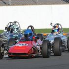 HSCC Formula Fords to Race for Chris Mudge Trophy