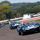 Gallery: Highlights of the Goodwood Revival