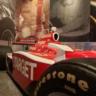 Firestone to Sponsor 2020 Motorsports Hall of Fame of America Awards