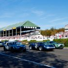 Goodwood Confirm 2020 Event Schedule