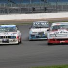 HSCC To Build on Dunlop Saloon Car Cup Success in 2020