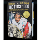 Bookshelf: Formula 1 All the Races - The First 1000