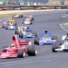 November Start for NZ F5000 Tasman Cup Revival Series
