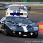 GT40 to Win Spa Six Hours Once More?