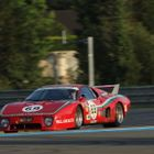 Three Ferrari 512 BBLMs Set for Le Castellet