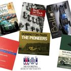 RAC Motoring Book Awards Nominations Announced