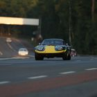 Le Mans Marcos at Castle Combe this Weekend