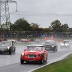 Eighth Castle Combe Autumn Classic This Weekend