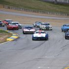 SVRA Announce Packed 2020 Calendar