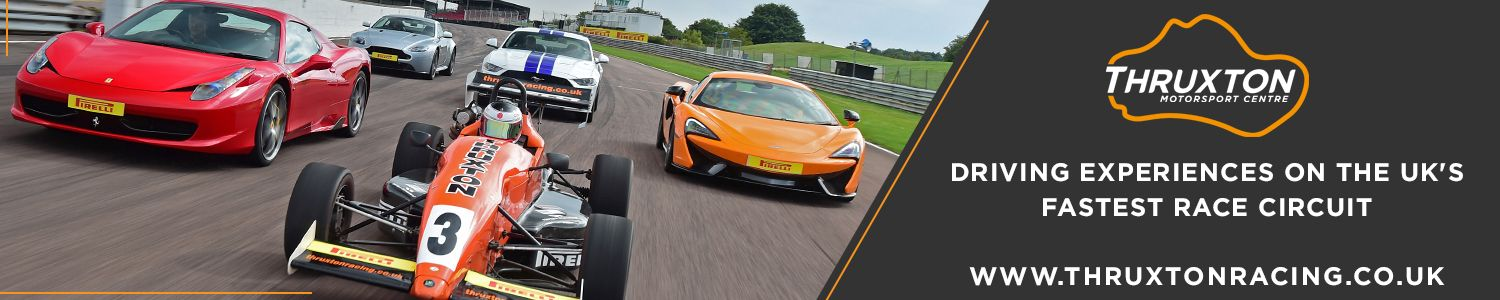 Thruxton Motorsport Center