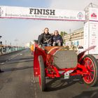 Fiat Named as Manufacturer Patron of London to Brighton Run