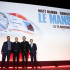 Paris Preview for 'Le Mans 66'