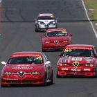 Alfa Championship Moves to 750MC