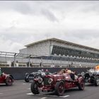 Titles Settled at AMOC Racing Silverstone Finale