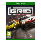 Gaming: Grid First Thoughts - Racing Game with Arcade Feel