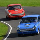 Perfetti Wins Castle Combe Headline Race