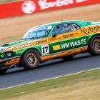Johnson Sets New Bathurst Benchmark!