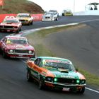 Pass of the Season as Johnson Wins Bathurst Opener!