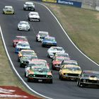Fogg Goes Clear for Second Bathurst Win of Weekend