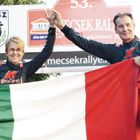 Video: Meczek Rallye Win Goes to Lucky and Pons