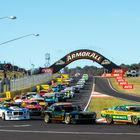 Australia Win Trans-Tasman Race at Bathurst